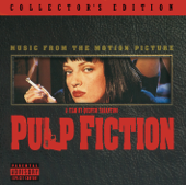 Pulp Fiction (Music from the Motion Picture) [Collector's Edition]