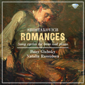 Shostakovich: Romances