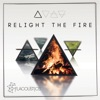Relight the Fire (feat. Kathi Kallauch) - Single