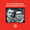 De Eerste Langspeelplaat Van Het Simplisties Verbond - Kees Van Kooten & Wim de Bie