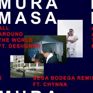 Mura Masa - All Around the World (Sega Bodega Remix) [feat. Desiigner & Chynna]