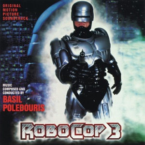 Basil Poledouris - Robo Fights Otomo