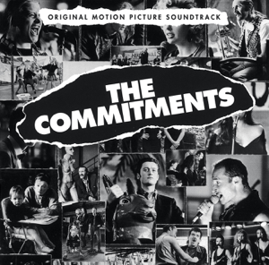 Various Artists - The Commitments (Soundtrack from the Motion Picture)