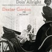 Dexter Gordon - Society Red