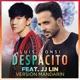 Despacito Mandarin Version feat JJ LIN Single