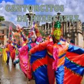 Los Cantorcitos De Huarcataz - EP