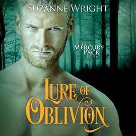 Lure of Oblivion: Mercury Pack, Book 3 (Unabridged) audiobook