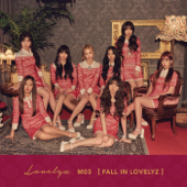 Fall in Lovelyz
