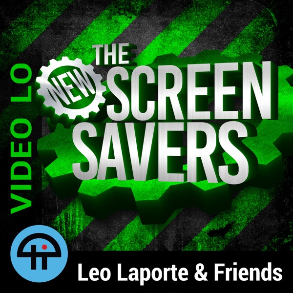 The New Screen Savers (Video LO) - Podcast – Podtail