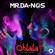 Mr.Da-Nos - Ohlala - EP