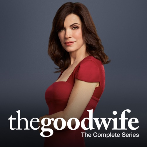 The Good Wife, The Complete Series poster