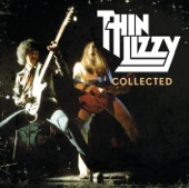 Thin Lizzy - Opium Trail