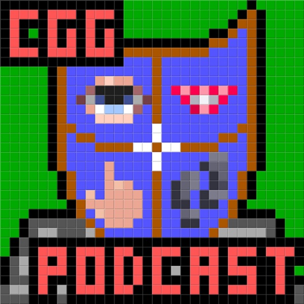 The Classic Gamers Guild Podcast