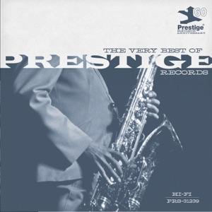 The Very Best of Prestige Records (Prestige 60th)