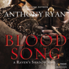 Anthony Ryan - Blood Song (Unabridged)  artwork