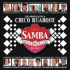 Samba Social Clube, Vol. 6 - Chico (Deluxe Version) [Live] - Vários intérpretes