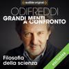 Filosofia della scienza - Einstein vs Gödel: Odifreddi: Grandi menti a confronto - Piergiorgio Odifreddi