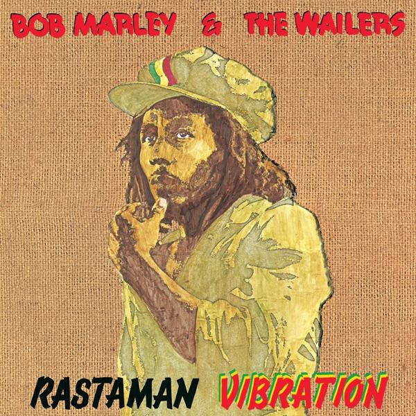 Rastaman Vibration (Remastered)