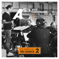 Alex Christensen & The Berlin Orchestra - Classical 90s Dance 2 artwork