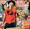 Marlon Roudette - New Age artwork