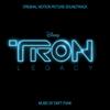 Daft Punk - TRON: Legacy (Original Motion Picture Soundtrack) kunstwerk