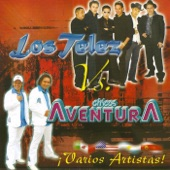 Los Telez - Cumbia Disco