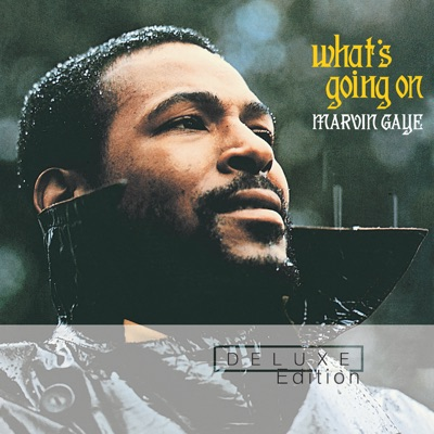 What's Going On (Deluxe Edition) - Marvin Gaye