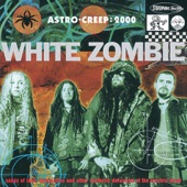 White Zombie - Blood, Milk and Sky