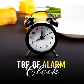 Top of Alarm Clock: Soothing New Age Awakening, Early Morning Wake Up  Sounds by Sound Effects Zone & Relaxation Zone