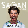Peter Sagan - My World (Unabridged) artwork