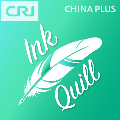 Cover image of Ink&Quill