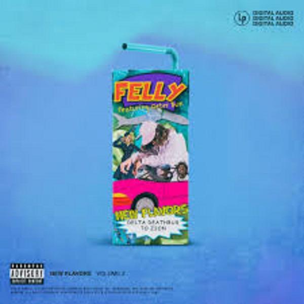 Delta Deathbus to Zion (feat. Peter $un) - Single