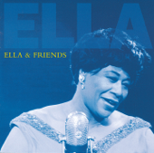 Baby It's Cold Outside (feat. Louis Jordan & His Tympany Five)-Ella Fitzgerald