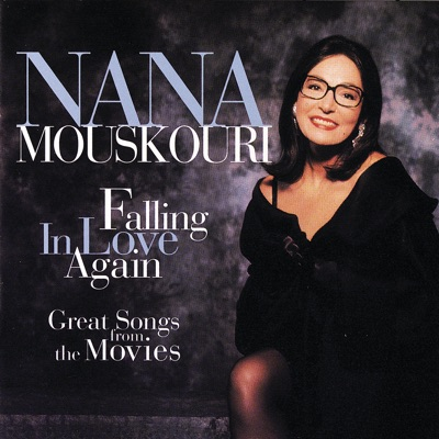 Falling In Love Again - Nana Mouskouri