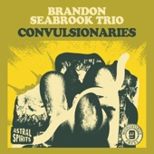 Brandon Seabrook Trio - Bovicidal