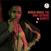 The John Coltrane Quartet - Blues Minor