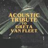 Guitar Tribute Players - Acoustic Tribute to Greta Van Fleet (Instrumental)  artwork