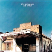 Roy Buchanan - Hot Cha (Live At Town Hall, New York / 1974 / Early Set)