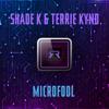 Shade K & Terrie Kynd - Microfool artwork