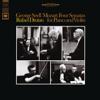 Violin Sonata in E Minor, K. 304/300c: II. Tempo di Menuetto