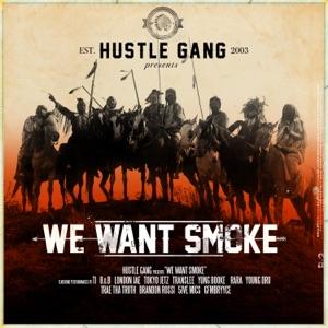 We Want Smoke (feat. T.I., B.o.B, London Jae, Tokyo Jetz, Translee, Yung Booke, Rara, Young Dro, Trae tha Truth, Brandon Rossi, 5ive Mics & GFMBRYYCE) Mp3 Download
