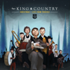 for KING & COUNTRY - Little Drummer Boy (Live)
