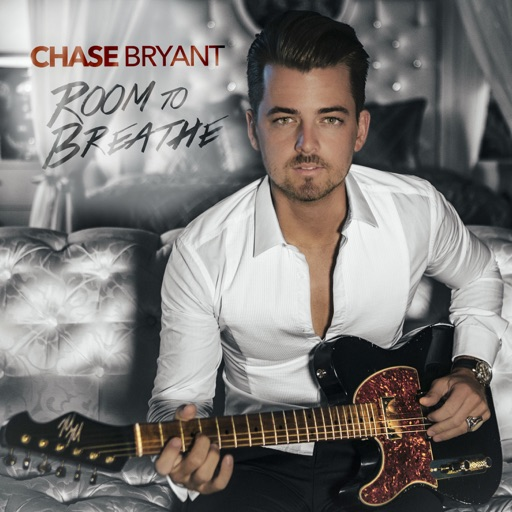 Art for Room to Breathe by Chase Bryant
