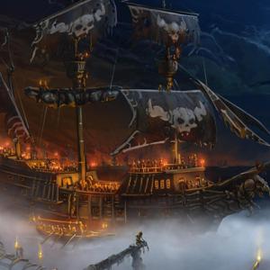 PedroDJDaddy - Pirates of Caribbean feat. Axeblowz