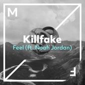 Feel (feat. Noah Jordan) artwork