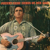 Johnny Cash - The Great Speckle Bird