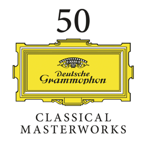 Various Artists - 50 Classical Masterworks