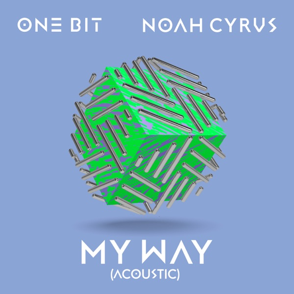 My Way (Acoustic) - Single