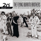 The Flying Burrito Brothers - Break My Mind