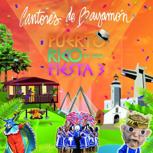LOS CANTORES DE BAYAMON - Como Me Gusta La Parranda